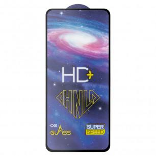 Защитное стекло Xiaomi Redmi Note 10, Pro-Flexi HD Full Glue