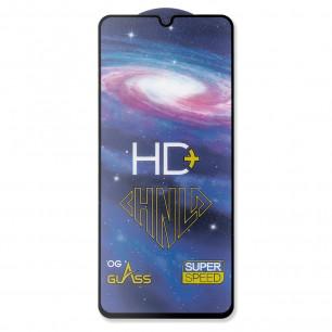 Защитное стекло Samsung A315 Galaxy A31, Pro-Flexi HD Full Glue