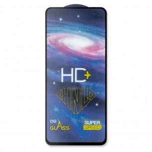 Защитное стекло Samsung A217 Galaxy A21s, Pro-Flexi HD Full Glue