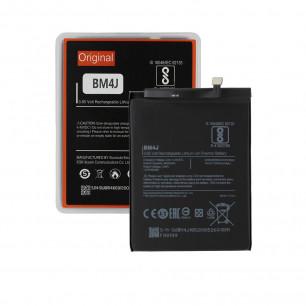 Аккумулятор Xiaomi Redmi Note 8, Redmi Note 8 Pro, BM4J, (4500 mAh), Original PRC