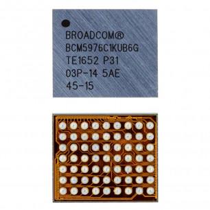Микросхема управления сенсора U2401 BCM5976C1KUB6G, Apple iPhone 6, iPhone 6 Plus