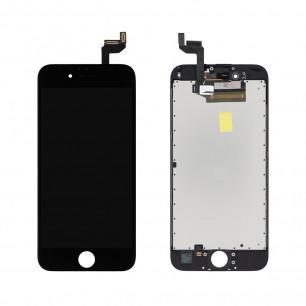 Дисплей Apple iPhone 6S, с тачскрином, Original (Восстановленый), Black