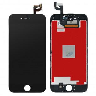 Дисплей Apple iPhone 6S, с тачскрином, High Copy, Black