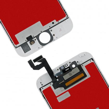 Дисплей Apple iPhone 6S, с тачскрином, High Copy, White, фото № 2 - ukr-mobil.com