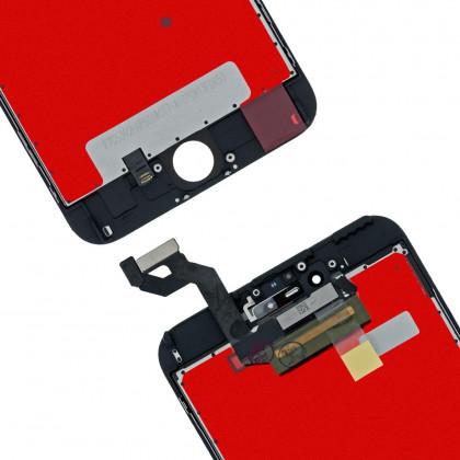 Дисплей Apple iPhone 6S Plus, с тачскрином, Original PRC, Black, фото № 2 - ukr-mobil.com