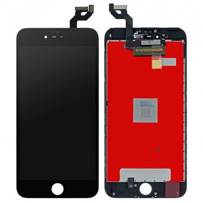 Дисплей Apple iPhone 6S Plus, с тачскрином, Original PRC, Black, фото № 1 - ukr-mobil.com