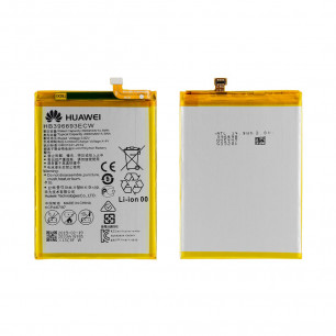Аккумулятор Huawei Mate 8, HB396693ECW, (4000 mAh)