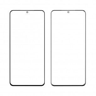 Стекло дисплея Samsung G985 Galaxy S20 Plus, Original PRC, Black