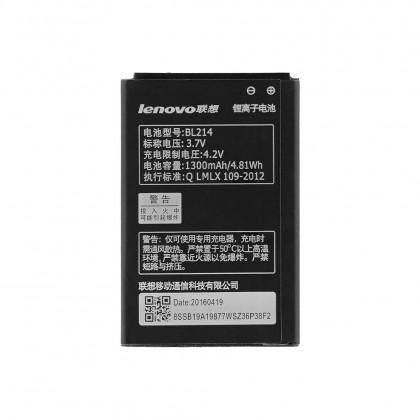 Аккумулятор Lenovo A269, A300, A308, A316, A318, A369 (BL214, BL203), фото № 2 - ukr-mobil.com