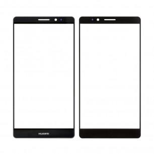 Стекло дисплея Huawei Mate 8 (NXT-L29, NXT-AL10, NXT-CL00, NXT-DL00, NXT-TL00, NXT-L09), Black
