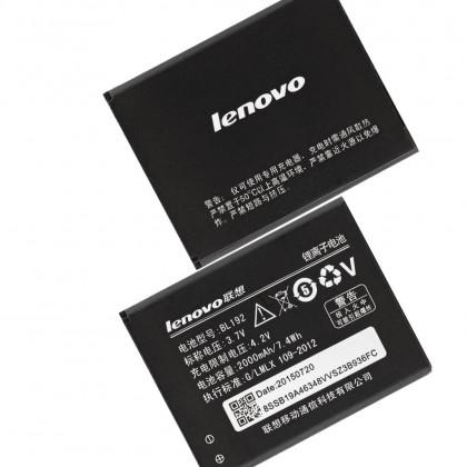 Аккумулятор Lenovo A680, A529, A590, A750 (BL192), фото № 4 - ukr-mobil.com