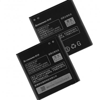 Аккумулятор Lenovo A516, A706, A760, A630e, A820e (BL209), фото № 3 - ukr-mobil.com