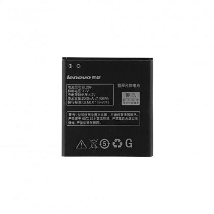 Аккумулятор Lenovo A516, A706, A760, A630e, A820e (BL209), фото № 2 - ukr-mobil.com
