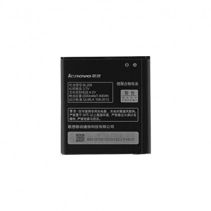 Аккумулятор Lenovo A516, A706, A760, A630e, A820e (BL209), фото № 4 - ukr-mobil.com