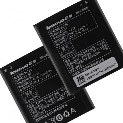 Аккумулятор Lenovo S580, A858 (BL225), фото № 3 - ukr-mobil.com