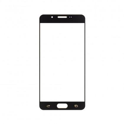 Стекло дисплея Samsung A710 Galaxy A7 (2016) Duos, Gold, фото № 3 - ukr-mobil.com