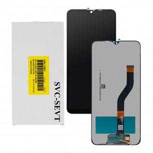 Дисплей Samsung A107 Galaxy A10s, GH81-17482A, с тачскрином, Service Pack Original