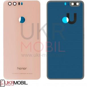 Задняя крышка Huawei Honor 8 (FRD-L09, FRD-L19), Pink