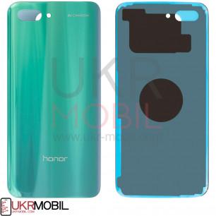 Задняя крышка Huawei Honor 10 (COL-L29), Green