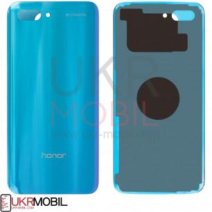Задняя крышка Huawei Honor 10 (COL-L29), Blue