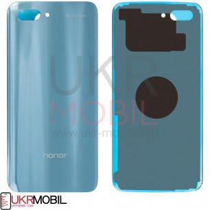 Задняя крышка Huawei Honor 10 (COL-L29), Glacier Gey