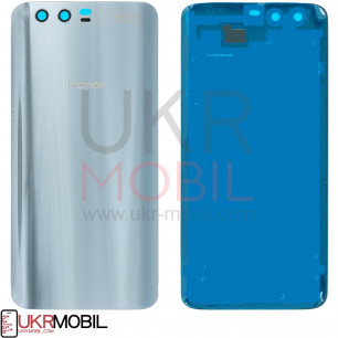 Задняя крышка Huawei Honor 9 (STF-L09, STF-L19), Original PRC, Glacier Gray
