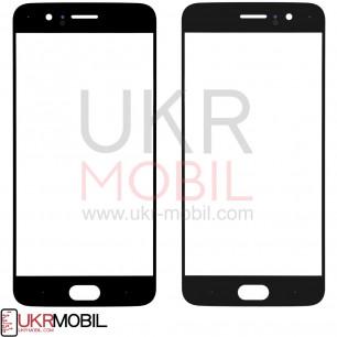 Стекло дисплея OnePlus 5, Black