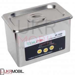 Ультразвуковая ванна Baku BK-2400, 0.9L, 35W