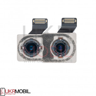 Камера Apple iPhone X основная Orginal 100%