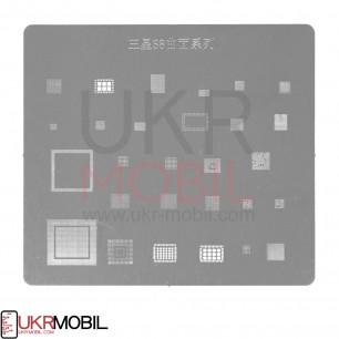 Трафарет BGA Samsung G955 Galaxy S8 Plus