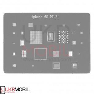Трафарет iPhone 6S Plus