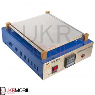 Сепаратор дисплейных модулей, вакуумный, стол 12 дюймов, Ya Xun 940